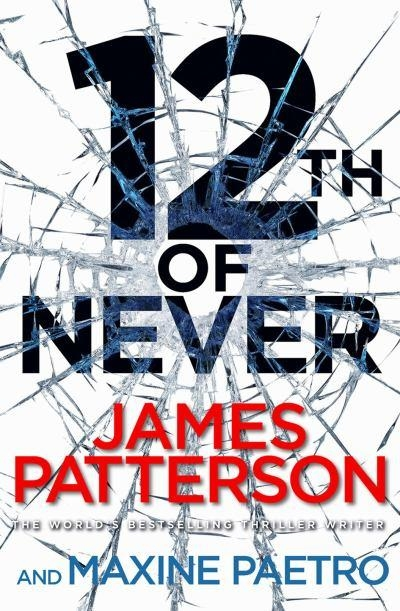 12th of Never (on-sale date 12/02/2013)