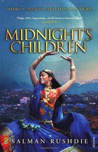 Midnight's Children (Film Tie-In)