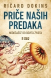 price nasih predaka hodocasce do osvita zivota - ii tom