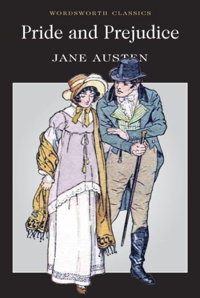the journey of self recovery in pride and prejudice a novel by jane austen Pride and prejudice's buy a cheap copy of emma book by jane austen throughout the course of this novel jane austen beautifully depicts the journey of emma.