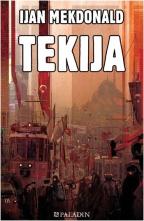 TEKIJA