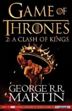 A CLASH OF KINGS: GAME OF THRONES SEASON TWO (A SONG OF ICE AND FIRE)