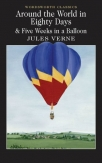 around the world in eighty days five weeks in a balloon