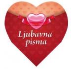 LJUBAVNA PISMA - srce