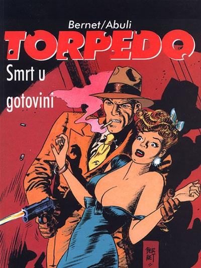 TORPEDO 4 - SMRT U GOTOVINI
