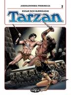 YU Tarzan 2