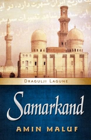 Samarkand – Dragulji Lagune