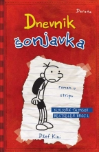 DNEVNIK ŠONJAVKA 1