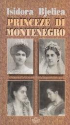Princeze di Montenegro