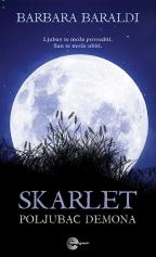 Skarlet - Poljubac demona