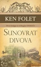 SUNOVRAT DIVOVA