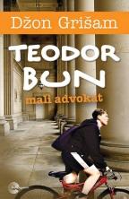 TEODOR BUN, MALI ADVOKAT