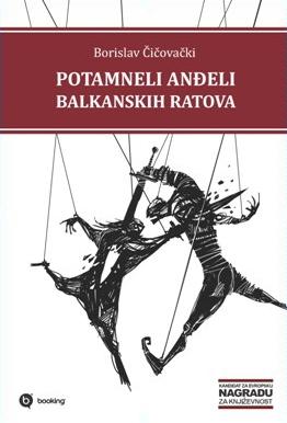 POTAMNELI ANĐELI BALKANSKIH RATOVA