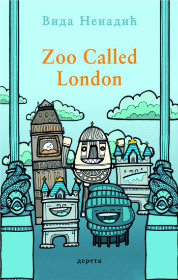 ZOO CALLED LONDON