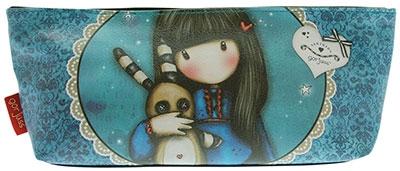 Gorjuss Accessory Case - Hush Little Bunny