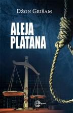 ALEJA PLATANA