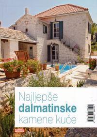 Najljepše dalmatinske kamene kuće 1