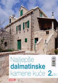 Najljepše dalmatinske kamene kuće 2