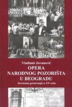 Opera narodnog pozorišta u Beogradu