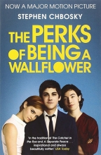 the perks of being a wallflower film tie-in