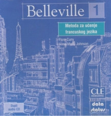 COLLECTIF BELLEVILLE NIVEAU 1 - CD