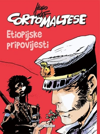 Corto Maltese - Etiopijske pripovijesti