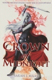 crown of midnight 2 throne of glass