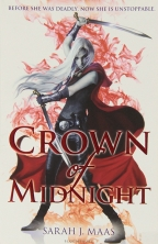 CROWN OF MIDNIGHT 2 (THRONE OF GLASS)