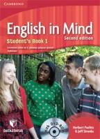 ENGLISH IN MIND 1, ENGLESKI JEZIK, UDŽBENIK ZA 1. GODINU SREDNJE ŠKOLE