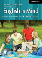 ENGLISH IN MIND 4, ENGLESKI JEZIK, UDŽBENIK ZA 4. GODINU SREDNJE ŠKOLE