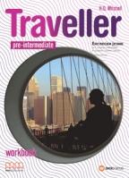 Traveller Pre-Intermidiate, engleski jezik, radna sveska za 1. godinu gimnazije i srednje stručne škole