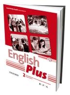 ENGLISH PLUS 2, ENGLESKI JEZIK, RADNA SVESKA ZA 6. RAZRED OSNOVNE ŠKOLE