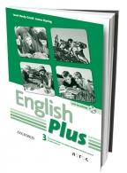 English Plus 3, engleski jezik, radna sveska za 7. razred osnovne škole