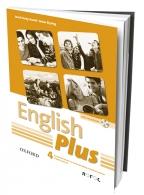 ENGLISH PLUS 4, ENGLESKI JEZIK, RADNA SVESKA ZA 8. RAZRED OSNOVNE ŠKOLE