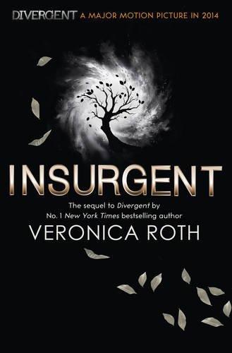 Insurgent (Divergent Trilogy, Book 2)