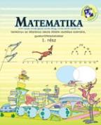 MATEMATIKA 5, UDŽBENIK, I DEO, ZA 5. RAZRED OSNOVNE ŠKOLE - MAĐARSKI