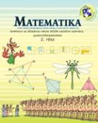 MATEMATIKA 5, UDŽBENIK, II DEO, ZA 5. RAZRED OSNOVNE ŠKOLE - MAĐARSKI