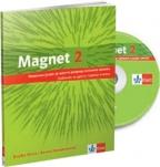 MAGNET 2, NEMAČKI JEZIK, UDŽBENIK+CD ZA 6. RAZRED OSNOVNE ŠKOLE