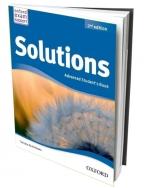 Solutions Advanced, engleski jezik, udžbenik za 4. godinu srednje škole