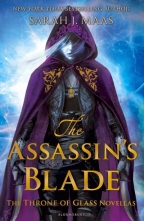 the assassins blade the throne of glass novellas