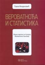 Verovatnoća i statistika, zbirka za 4. godinu matematičke gimnazije