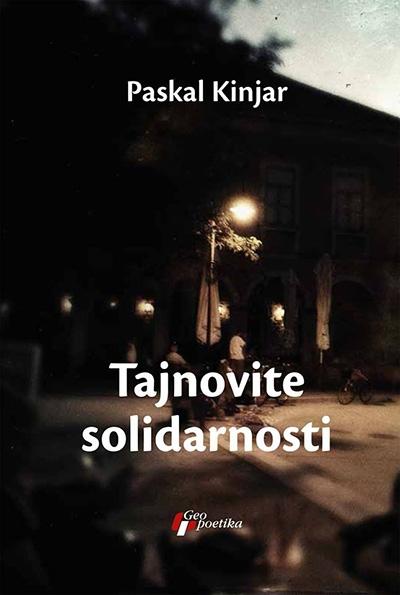 Tajnovite solidarnosti