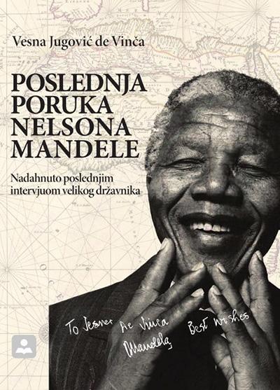 POSLEDNJA PORUKA NELSONA MANDELE