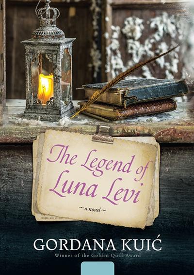 THE LEGEND OF LUNA LEVI