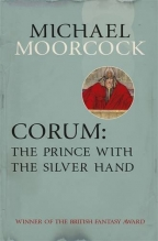 corum the prince with the silver hand