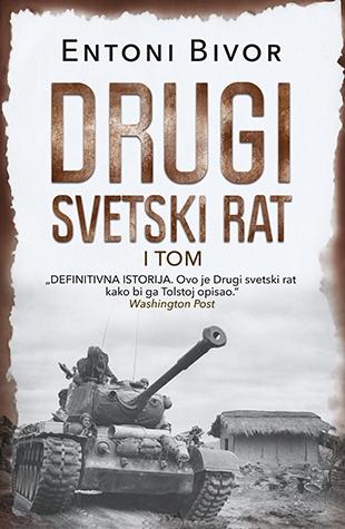 DRUGI SVETSKI RAT - I TOM