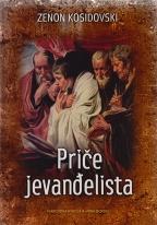 Priče jevanđelista