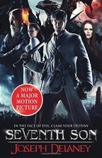 Seventh Son (Film Tie-In)