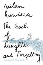 Book Of Laughter & Forgetting