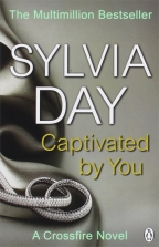 Captivated By You (Crossfire)